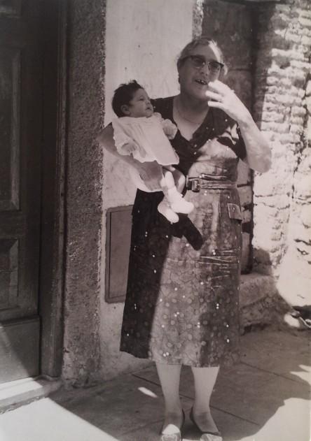 Scandriglia, 1967