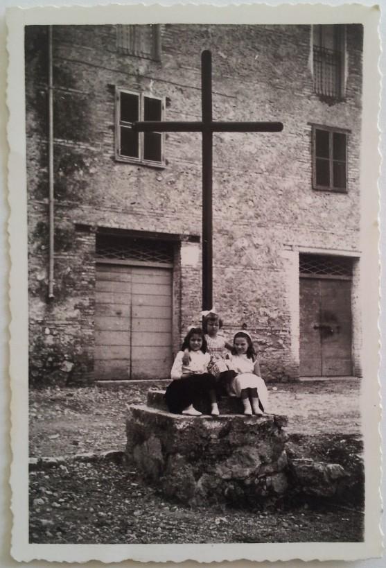 Scandriglia, 1947