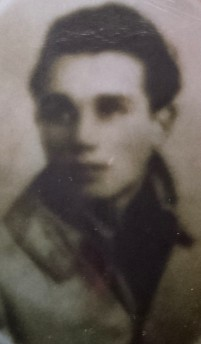 Settimio Angelucci, fucilato il 7 aprile 1944