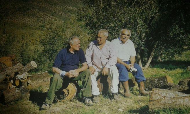 Scandriglia, 2005