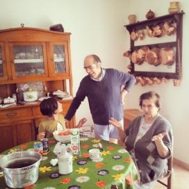 Scandriglia, 2012