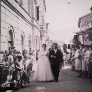 Scandriglia, 1959