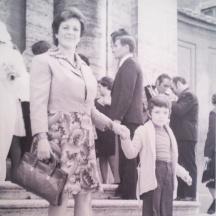 Scandriglia, 1975