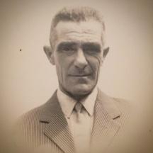 Scandriglia, 1950