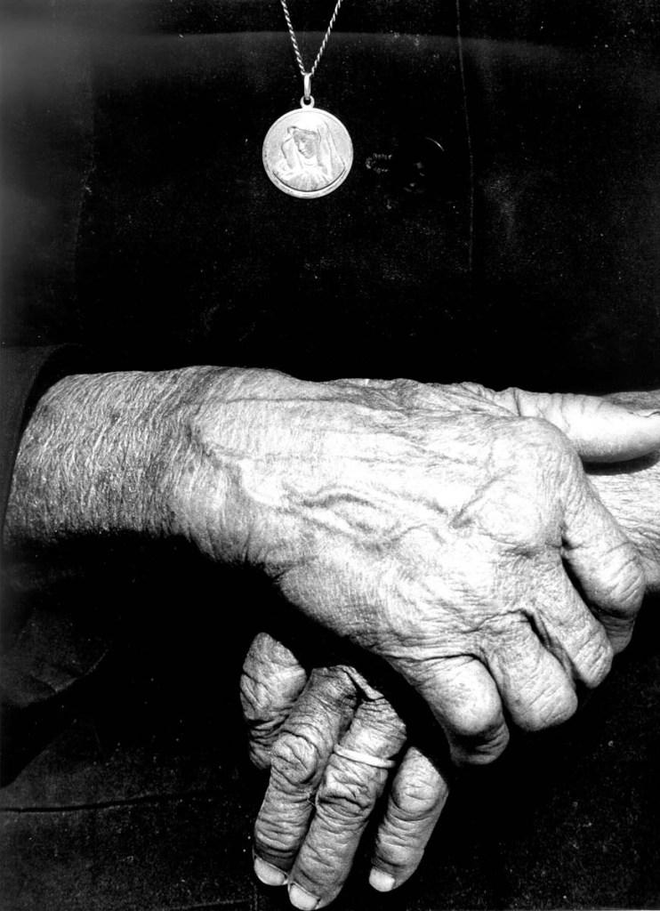 Roberto Lorenzetti, Sant'Elia, 1981