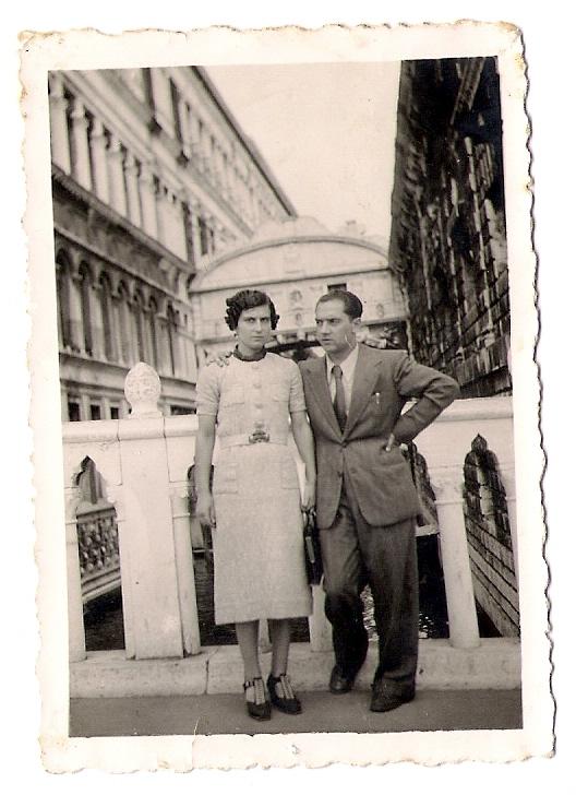 viaggio di nozze a venezia