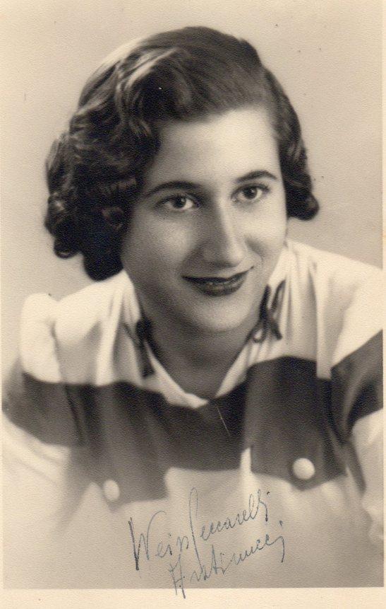 zia Weiss Ceccarelli