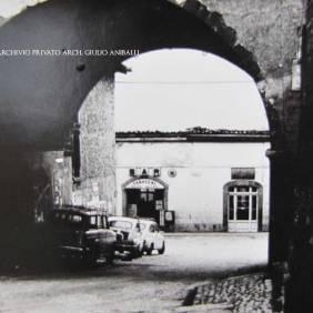 Arco Palazzo Comunale