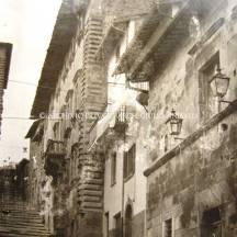 Palazzo del Podestà e Palazzo Marini