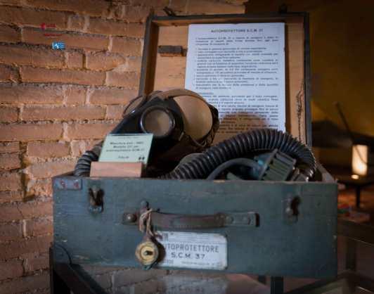 AUTOPROTETTORE S.C.M. 37