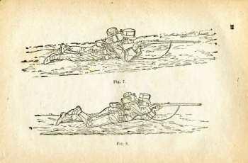 21. Istruzione sulle armi e sul tiro per la fanteria, 1909 [Archivio privato Egisto Fiori]
