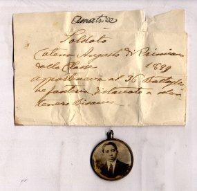 33. [Archivio di Stato di Rieti, Archivio storico del Comune di Amatrice]