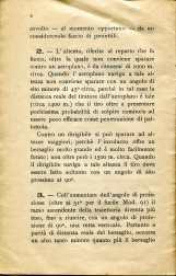 4. Norme per l'esecuzione del tiro di fucileria contro aeroplani e dirigibili, 1915 [Archivio privato Egisto Fiori]
