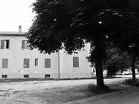 Archivio privato di Egisto Fiori, Rieti, Quartiere Madonna del cuore, Case Snia, 2018