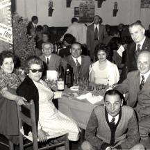 Archivio privato di Gabriella Rinaldi, Festa alla Snia di Rieti