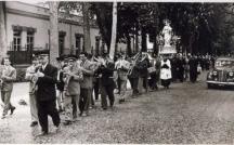 Processione alla Viscosa