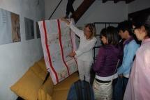 """Biblioteca Casa Museo """"Angelo Di Mario"""", Vallecupola, Giornata """"Conosci Simbas"""", tour e attività"""