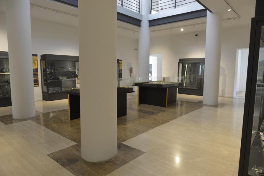 MAC (Museo Archeologico del Cicolano)