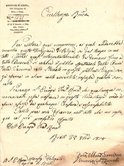 Archivio di Stato di Rieti, doc. 2