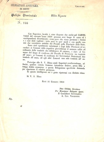 Archivio di Stato di Rieti, doc. 3