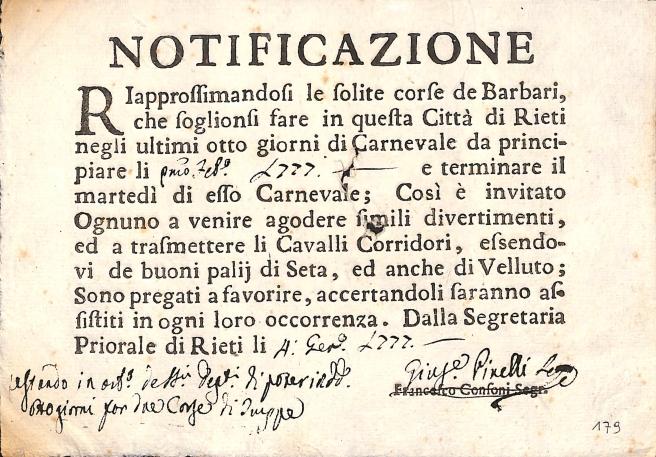 Archivio di Stato di Rieti, doc. 5