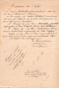 Archivio di Stato di Rieti, doc. 7