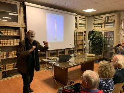 Karnhoval 1969-2019 dell'Archivio di Stato di Rieti_4
