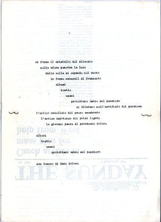 Ugo Carrega, Ciclostile Carrega_2