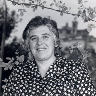 Archivio di Stato di Rieti, Fondo EPT, Contigliano, Trattoria delle Vigne, Maria Muratori.
