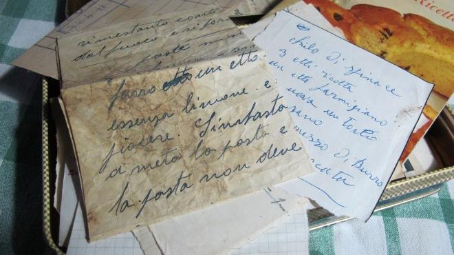 Archivio privato di Egisto Fiori