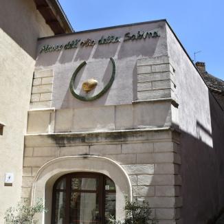 Archivio privato di Piero Luperto, Castelnuovo di Farfa, Museo dell'Olio della Sabina